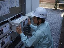 蓄電池の魅力とは?太陽光発電と一緒に使うことで省エネ生活!